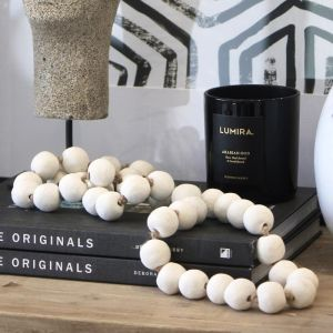 Clay Beads | by Raw Decor