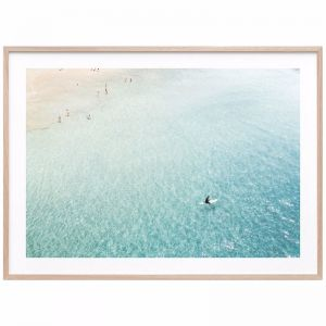 Clear Waters | Framed Print | 41 Orchard