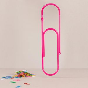 ClipWall Hook | Various Colours | by Bendo