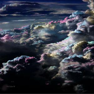 Cloudscape 1 | Lightbox + Artwork | Various Sizes