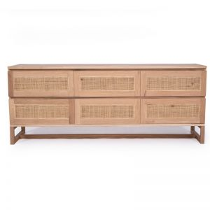 Clovelly Chest Of Drawers   6 Drawers