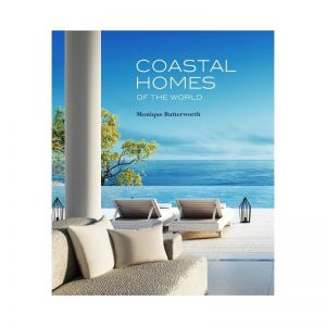 Coastal Homes Of The World | by Monique Butterworth