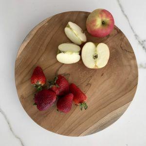 Cocina Round Board by SATARA