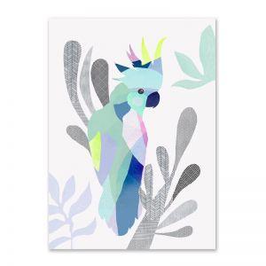 Cockatoo | Limited Edition Print