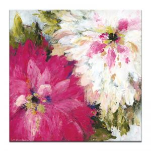 Coconut & Apple Blossom Daiquiri | Lisa Wisse Robinson | Canvas or Print by Artist Lane