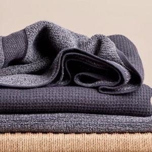 Cocoon Cotton Towel Bundle | Charcoal