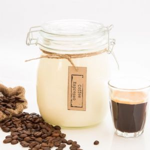 Coffee Espresso Soy Candle | Various Sizes