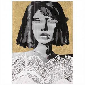 Colette | The Reverence Series | Fine Art Giclée Print | by Joni Dennis