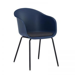 Colleen Dining Chair | Blue