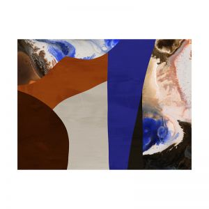 Colossus I | Canvas Print