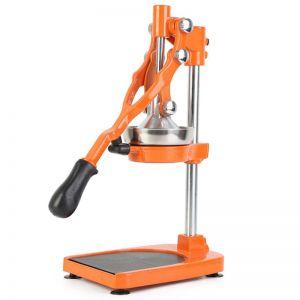 Commercial Stainless Steel Manual Juicer | Orange