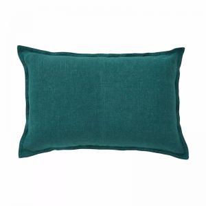 Como Lumbar Cushion | Teal