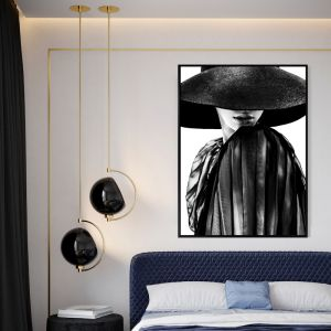 Composition | Shadow Frame Wall Art