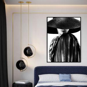 Composition | Shadow Framed Wall Art