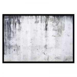 Concrete Jungle | Framed Canvas Print | CLU Living