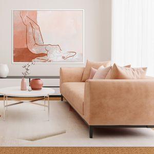Confident | Canvas Art Print