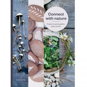 Connect With Nature | Coffee Table Book