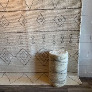 Contemporary / Moroccan Beni Oriun Design Extra Large