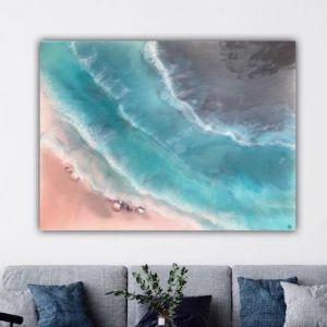 Coogee Coastal | Amethyst | Limited Edition Print