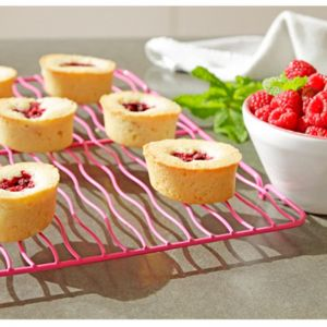 Cool| Cake Cooling Rack | Various Colours | by Bendo
