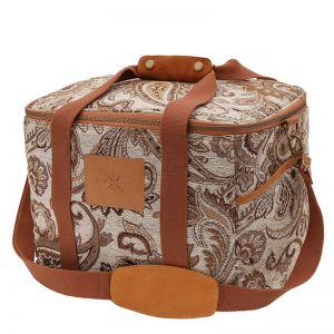 Cooler Bag | Hazel