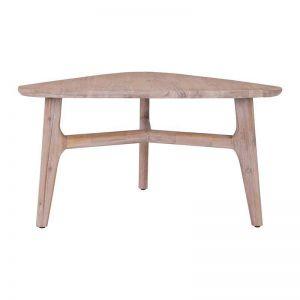 Corbin Coffee Table | Acacia Solid Wood | Havana Sandblast Colour