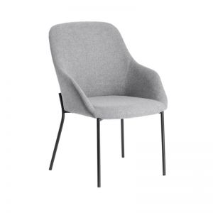 Cossi Dining Chair | Taupe | CLU Living