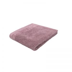 Costa Cotton Face Washer | 33x33cm | Dusk