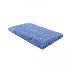 Costa Cotton Hand Towel | 40x70cm | Cornflower
