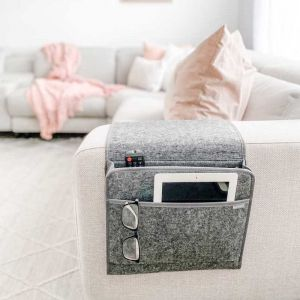 Couchy | Lounge Room Organiser
