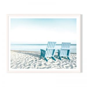 Couples Comfort | Framed Print by Artefocus