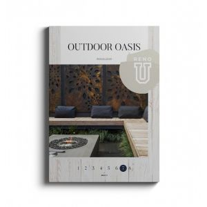Outdoor Living   eBook by The Blockheads