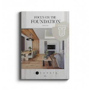 The Foundations | eBook by The Blockheads