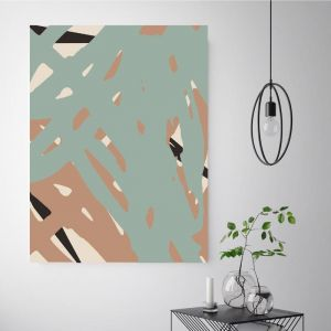 Covert | Canvas Wall Art by Beach Lane