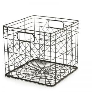 Crate Mini | Multi Purpose | Black | by Bendo