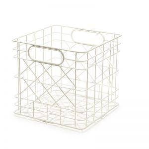 Crate Mini | Multi Purpose | White | by Bendo