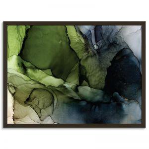 Crisp | Fern Siebler | Framed Art Print | SALE