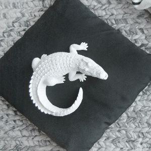 Croc | White | White Moose
