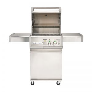 CROSSRAY 2 Burner Trolley BBQ