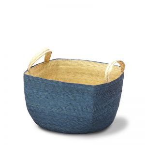 Cruz Square Basket | Various Colours | Storm
