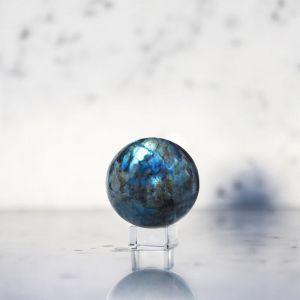 Crystal Borealis | Labradorite