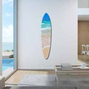 Crystal Waters 2 | Acrylic Board By United Interiors