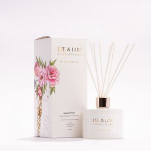 Cuba Rhythm   BLOOM Scented Diffuser By Lee & Lou