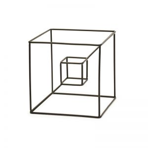 Cube in Cube | by Bendo | Black