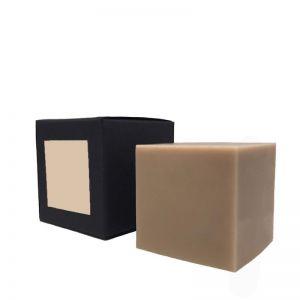 Cube soap | Wild Fig | Handmade by Fazeek