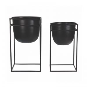 Cubus Plant Stand | CLU Living