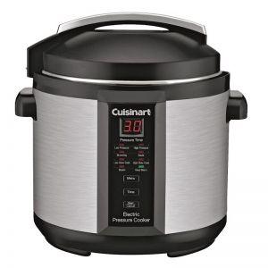 Cuisinart Pressure Cooker Plus | 6L
