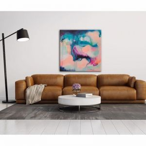 Curio 1 | Canvas Print| by United Interiors