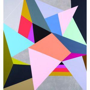 """Daiyamondo"" (Diamond) | Limited Edition Print/Canvas by Louise de Weger | Unframed"