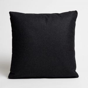 Dane Cushion by Abode Living | Black